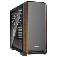 Изображение Корпус be quiet! Silent Base 601 Window Orange 'BGW25' БП: нет, черный