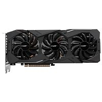 Изображение Видеокарта GIGABYTE GeForce RTX 2080 Ti Windforce 3 11G 'GV-N208TWF3-11GC' 11 ГБ GDDR6