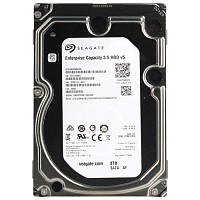 "Изображение Накопитель HDD Seagate Enterprise Capacity 8000 ГБ 'ST8000NM0055', 3.5"", SATA 6Gbit/s"
