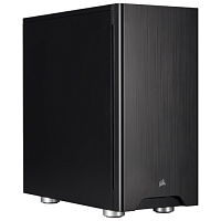 Изображение Корпус Corsair Carbide Series 275Q Quiet Black 'CC-9011164-WW' БП: нет, черный