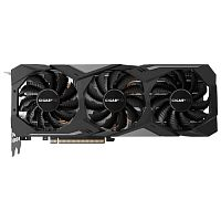 Изображение Видеокарта GIGABYTE GeForce RTX 2080 Gaming OC 8G 'GV-N2080GAMINGOC-8GC' 8 ГБ GDDR6