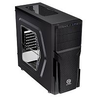 Изображение Корпус Thermaltake Versa H21 Window Black 'CA-1B2-00M1WN-00' БП: нет, черный