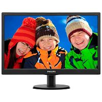 "Монитор 19.5"" Philips '203V5LSB26/62(10)'"