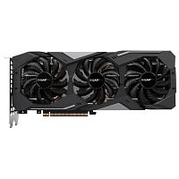 Изображение Видеокарта GIGABYTE GeForce RTX 2080 Ti Windforce 3 OC 11G 'GV-N208TWF3OC-11GC' 11 ГБ GDDR6