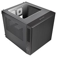Изображение Корпус Thermaltake Suppressor F1 Black 'CA-1E6-00S1WN-00' БП: нет, черный
