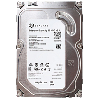 "Изображение Накопитель HDD Seagate Enterprise Capacity 2000 ГБ 'ST2000NM0008', 3.5"", SATA 6Gbit/s"