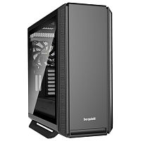 Изображение Корпус be quiet! Silent Base 801 Window Black 'BGW29' БП: нет, черный