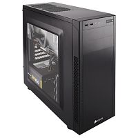 Изображение Корпус Corsair Carbide Series 100R Black 'CC-9011075-WW' БП: нет, черный