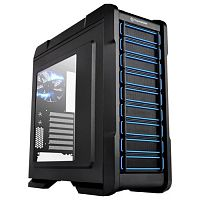 Изображение Корпус Thermaltake Chaser A31 Black 'VP300A1W2N' БП: нет, черный